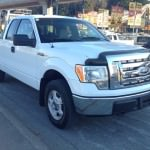 ford 150 auction truck