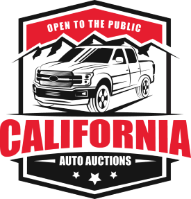 California Auto Auctions